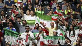 وزنه برداران ایران بر بام جهان ایستادند