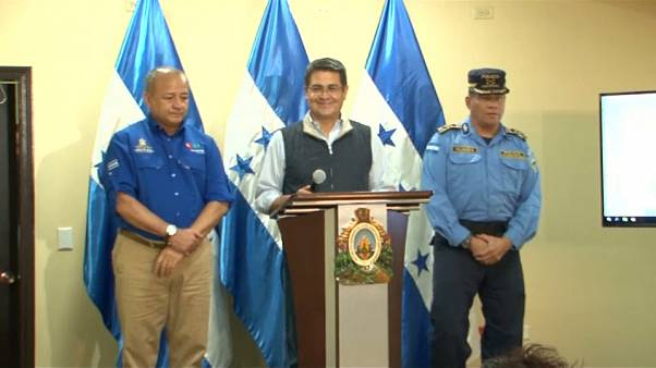 Recomptage des voix après la présidentielle au Honduras