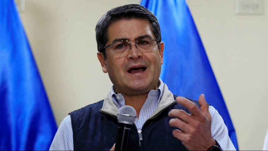 Honduras opposition calls for election recount or run-off