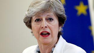 Υπήρχε σχέδιο δολοφονίας της βρετανής πρωθυπουργού Μέι!