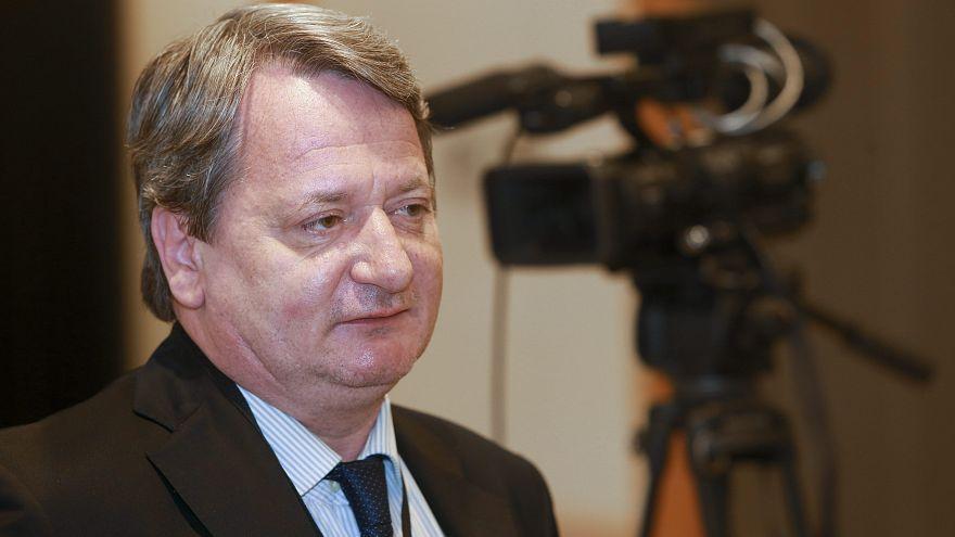 Vádat emeltek Kovács Béla jobbikos EP-képviselő ellen