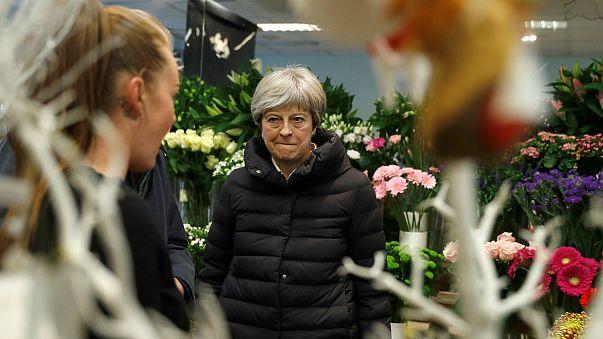 پلیس بریتانیا طرح ترور نخست وزیر را خنثی کرد