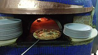 'UNESCO Dünya Mirası' adayı olan pizzacılar