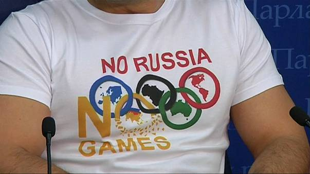Moskauer Reaktionen auf Olympia-Aus