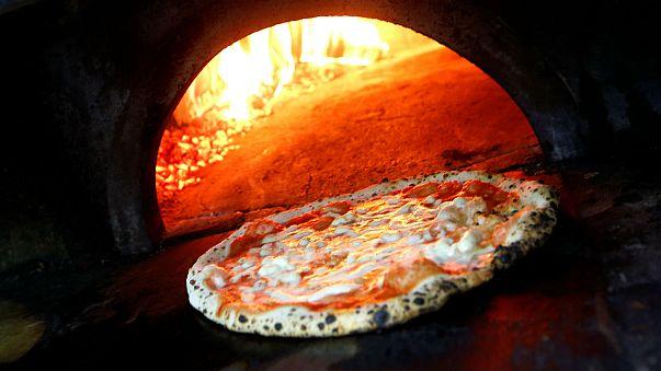 L'art du pizzaïolo napolitain entre au patrimoine mondial de l'Unesco !