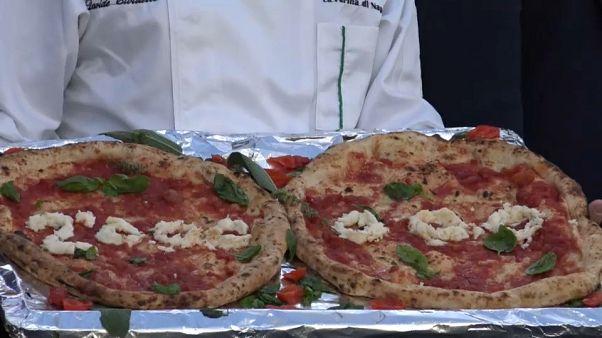 Neapolitan pizza makers gain World Heritage status