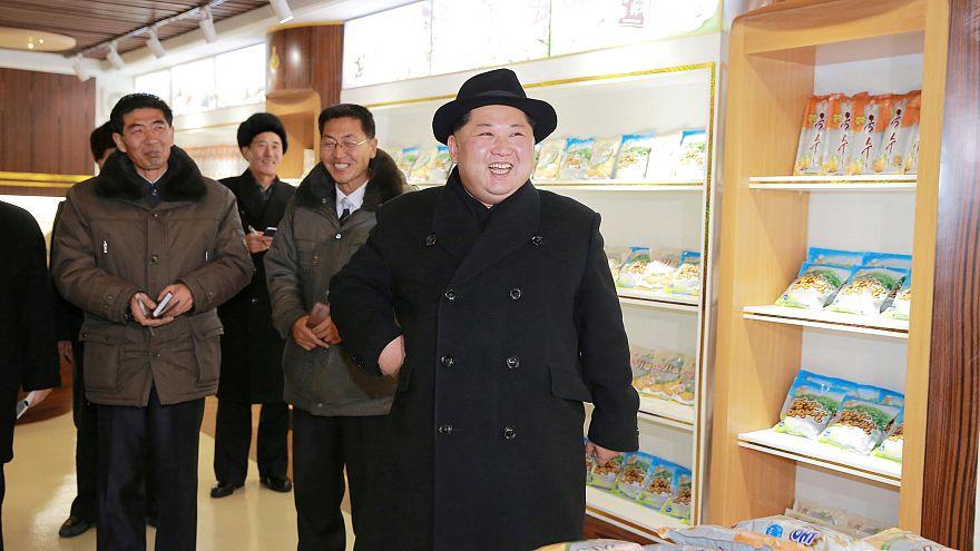 نفوذ روسي على كوريا الشمالية