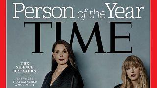 Person des Jahres 2017: Frauen von #MeToo