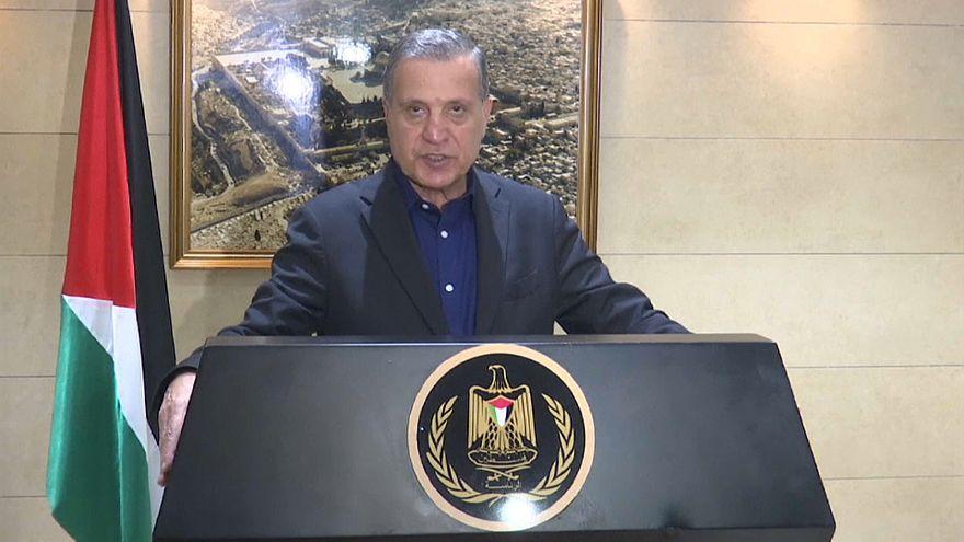 أبو ردينة ليورونيوز: الشعب الفلسطيني والأمة العربية لن يرضيان بالمساس بالقدس