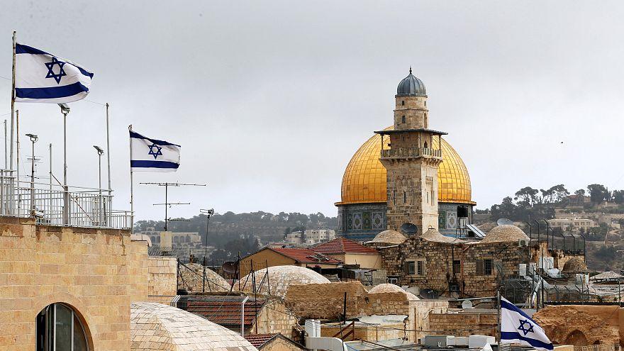 Condena y alarma internacional por el plan estadounidense sobre Jerusalén