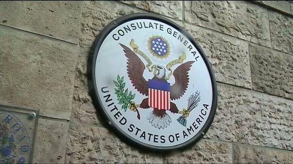 El mundo desacoseja a Trump abrir la embajada en Jerusalén