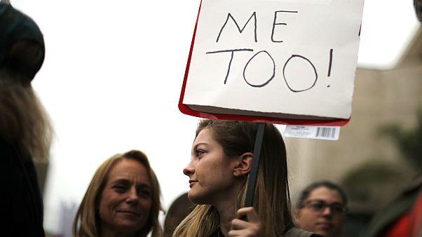 شخصیت سال مجله تایم: قربانیان آزار جنسی که سکوت را شکستند