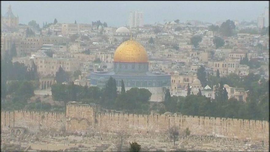 Ambasciata Usa a Gerusalemme: preoccupazione in tutto il mondo
