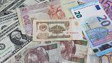 Russlands Oligarchen grämen sich um Auslandsvermögen