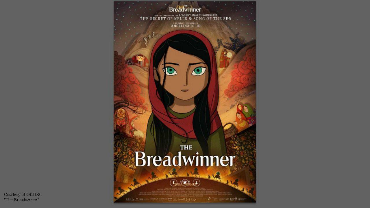 جدال دختر افغان با سلطه طالبان در فیلم انیمیشن «نان آور»