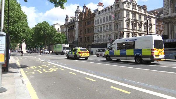Großbritannien: Anschlag auf May vereitelt