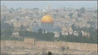 World reacts with alarm over Trump's Jerusalem recognition