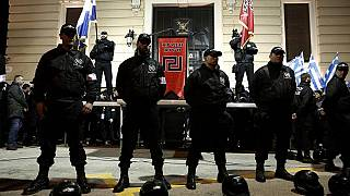 Greece: Details of Golden Dawn's activities revealed by former member