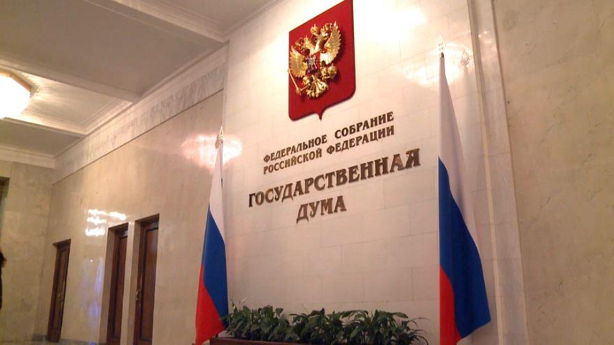 Rusia achaca a las elecciones su expulsión olímpica