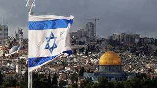 Jérusalem : la communauté internationale met en garde Donald Trump