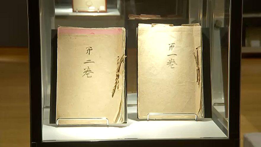 Elárverezik Hirohito császár monológját