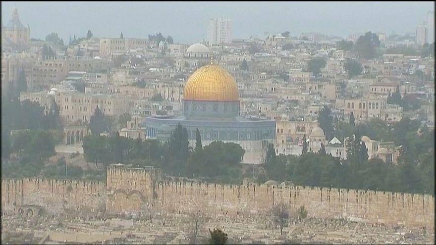 Мир ждет речи Трампа по Иерусалиму