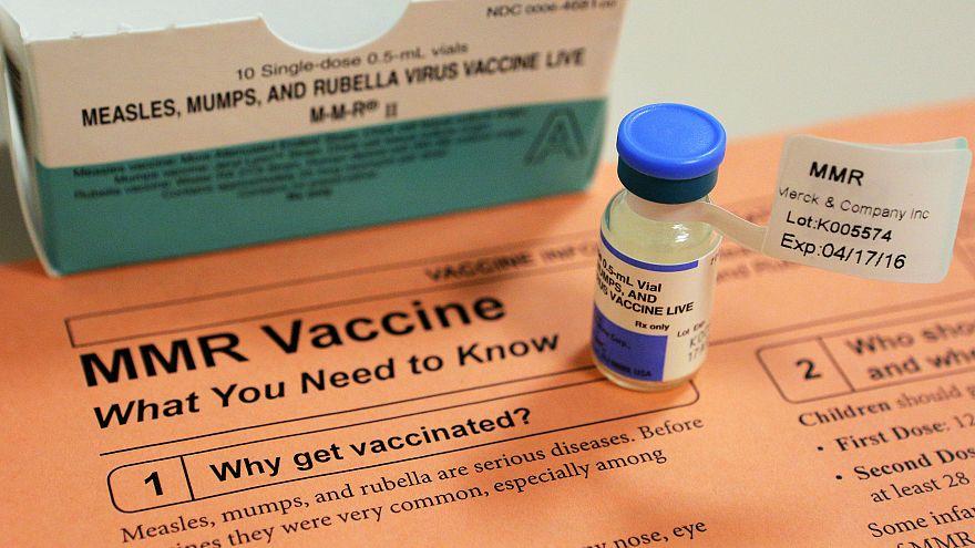 Vaccino per il morbillo