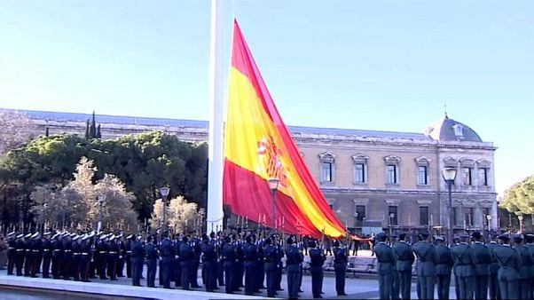 """Rajoy rechaza reformar la Constitución """"para contentar"""" a los independentistas"""
