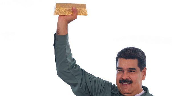 """¿Qué perspectivas de futuro tiene el """"bitcóin venezolano""""?"""