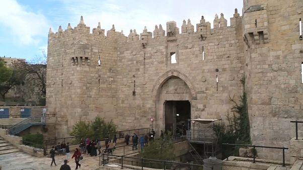 Un jarro de agua fría para Jerusalén Este