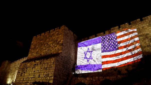 Les habitants de Jérusalem-Est révoltés