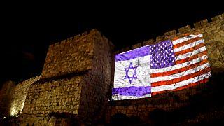 مخالفت گسترده رهبران جهان با تصمیم ترامپ درباره بیتالمقدس