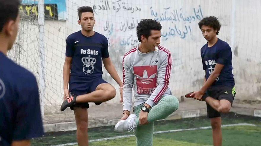 """مصر: أقباط ينشؤون فريقهم الخاص لكرة القدم ردا على """"التمييز"""""""