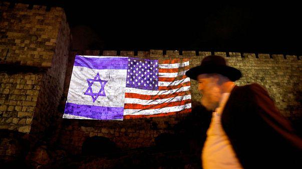 """Abás: """"EEUU ya no puede ser un mediador en el proceso de paz"""""""