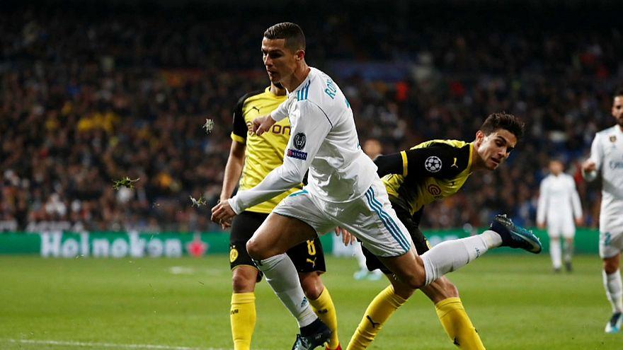 Champions League, 6. Spieltag - die Achtelfinalisten stehen fest
