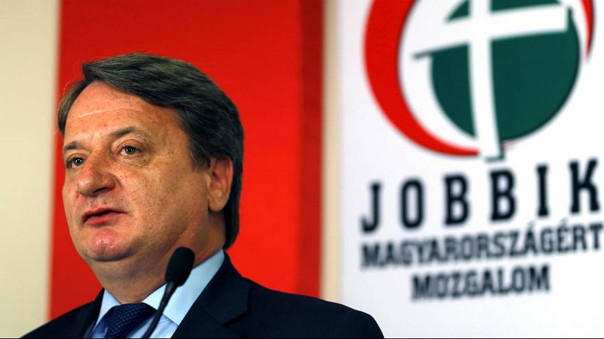 Who is Béla Kovács—the Hungarian MEP charged with spying on the EU?