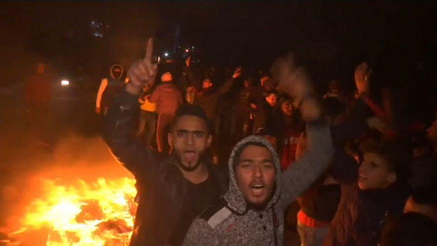 """Wachsende Proteste bei Palästinensern gegen Jerusalem-Entscheidung - """"Es ist ein Verbrechen"""""""