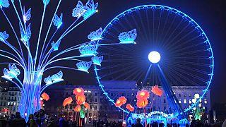 Lyon'da Işık Bayramı hazırlıkları tamamlandı