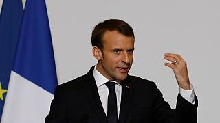 "Macron: ""Francia no aprueba esta decisión"""