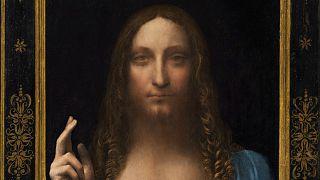 """Le """"Salvator Mundi"""" de Vinci sera exposé au Louvre Abu Dhabi"""