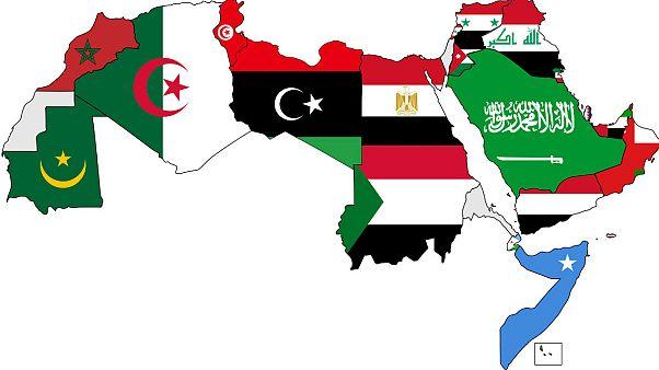 نظر رهبران کشورهای عربی دربارۀ انتقال سفارت آمریکا به بیتالمقدس چیست؟