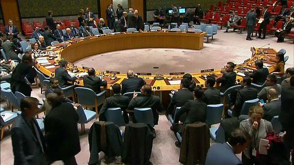 Совбез ООН обсудит статус Иерусалима