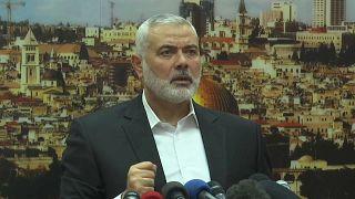 Hamas apela a uma nova intifada