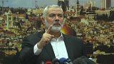 Appello di Hamas per una nuova Intifada