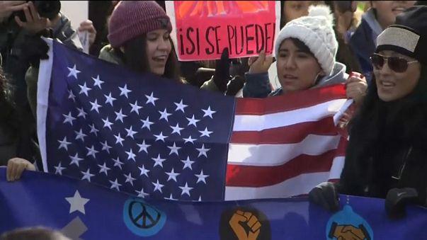 Stati Uniti: una legge per i 'dreamers'