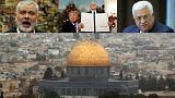 انتقال سفارت آمریکا به بیتالمقدس؛ حال چه روی خواهد داد؟