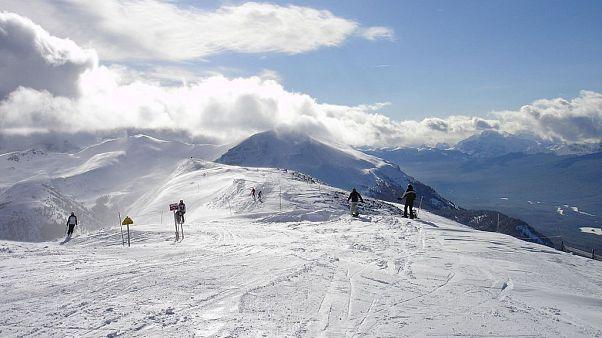 Ski-Talent Max Burkhart (17) stirbt nach Sturz