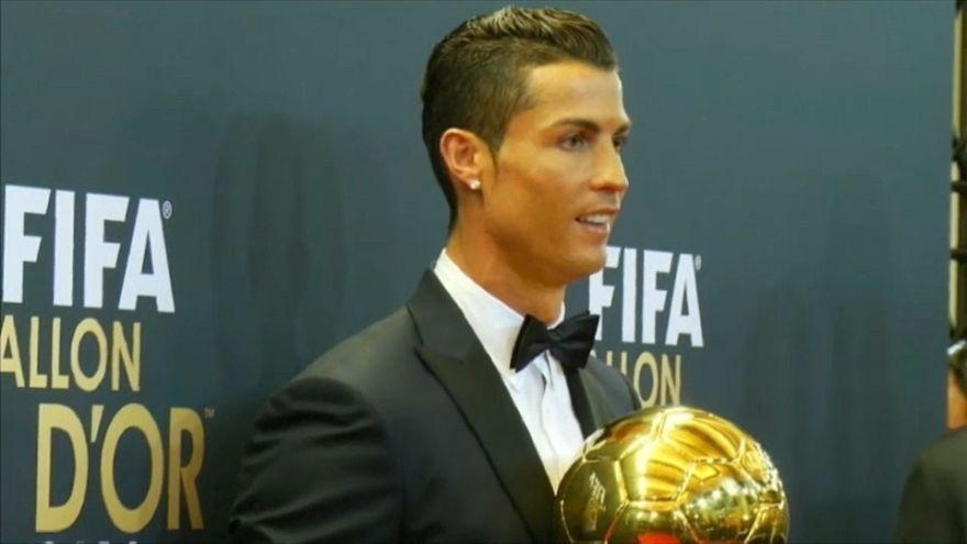 Pallone d'Oro: vince ancora Cristiano Ronaldo?