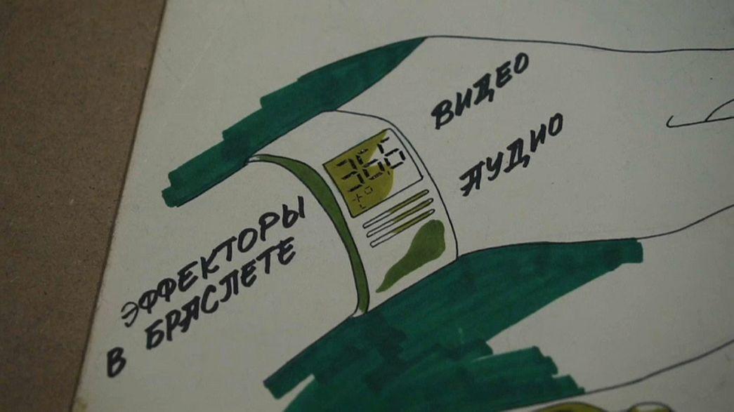 Советский дизайн в ретроспективе