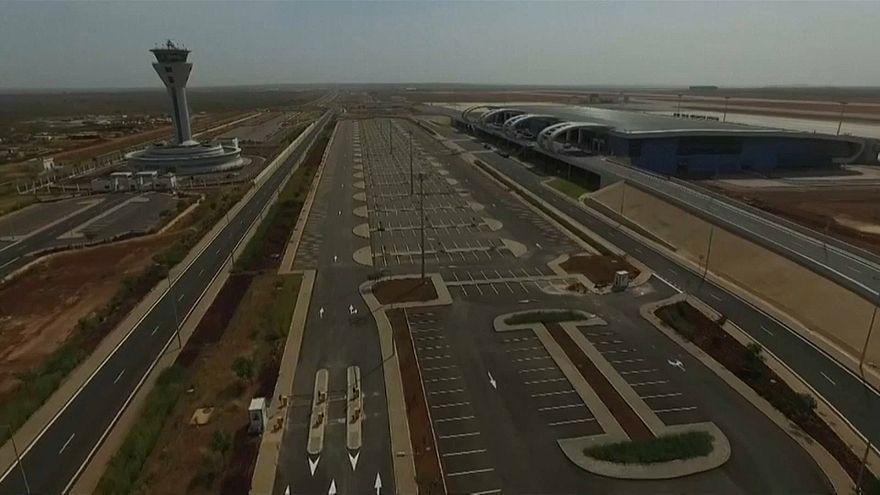 Le Sénégal se dote d'un nouvel aéroport